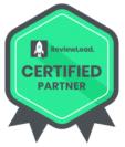 Certified ReviewLead Partner